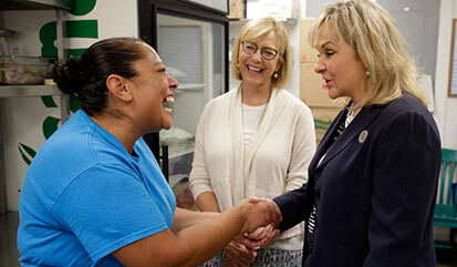 gov-mary-fallin-talks-second-chances-new-beginnings-and-special-sessions-during-a-day-in-tulsa