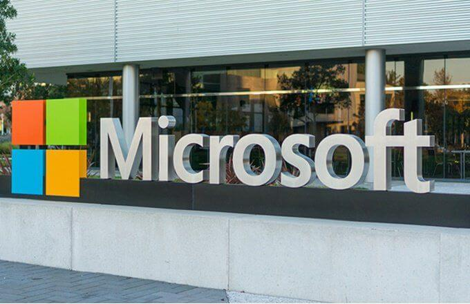 Microsoft Center
