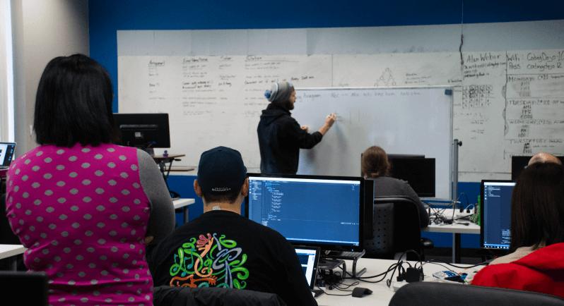 Coding Dojo -  Bellevue Campus