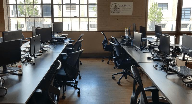 Coding Dojo -  Boise Campus