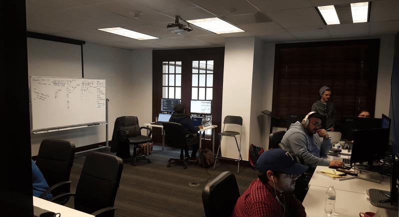 Coding Dojo -  Dallas Campus