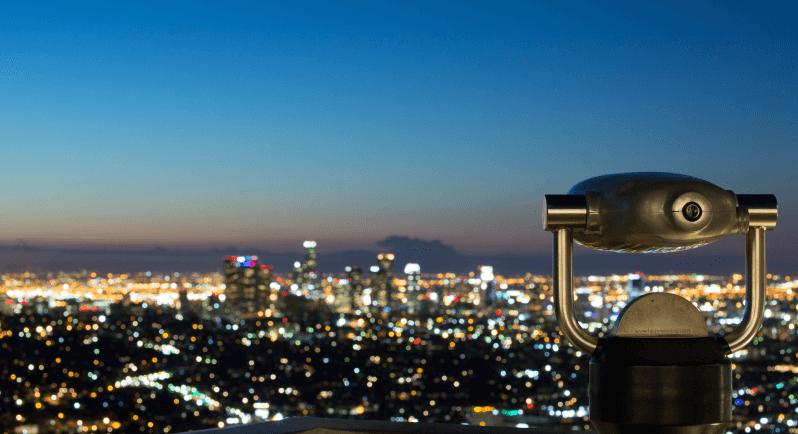 Coding Dojo -  Los Angeles Campus