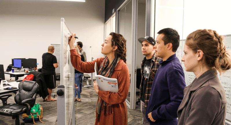 Coding Dojo -  San Jose Campus