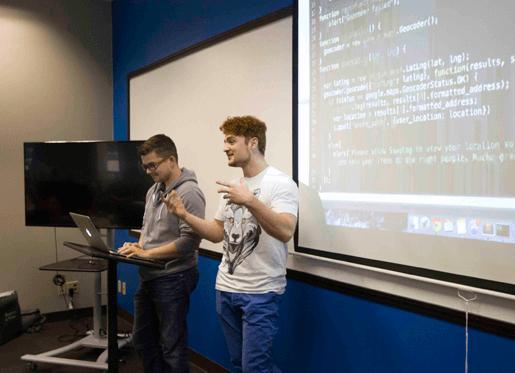Coding Dojo Crunch Time